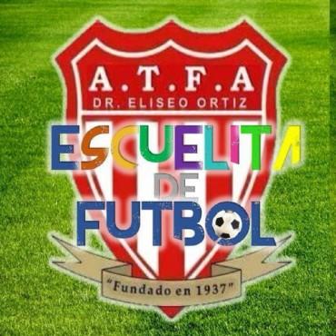 Comienzan las inscripciones para la Escuela de Fútbol del Club Eliseo Ortiz