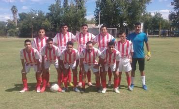 Liga Santarrosina: Se jugó la primera fecha de la Copa Vendimia 2018
