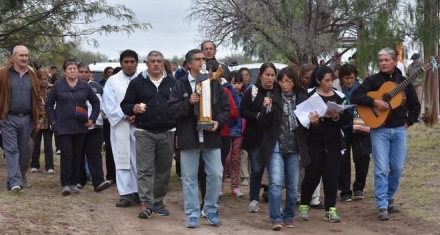 Exitosa Edición de la XX° Fiesta Departamental del Puestero