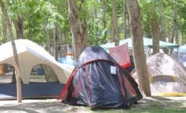 Precios de Camping Municipal para Festival Rivadavia Canta al País 2018