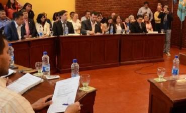 El Municipio de La Paz ya cuenta con su Presupuesto para el año 2018