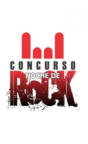 """Concurso """"Noche de Rock"""" en Rivadavia"""