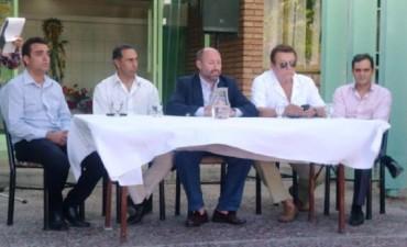 El Hospital Arturo Illia tiene nuevo Director