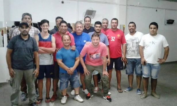 Santa Rosa tiene su Copa Vendimia de Fútbol
