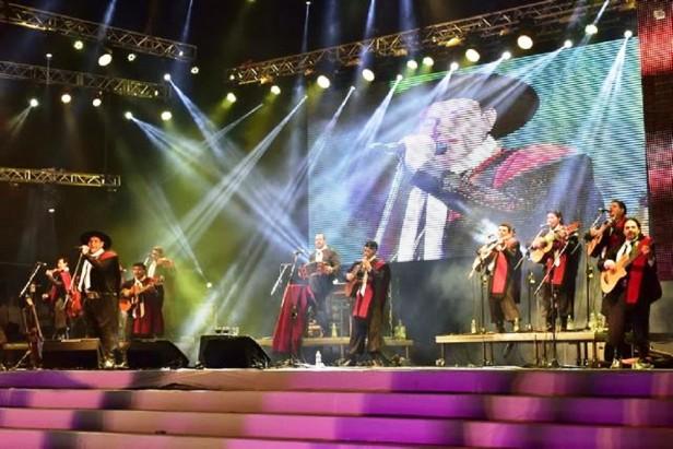 Exitosa 29° Edición del Festival de La Paz y el Canto de Cuyo