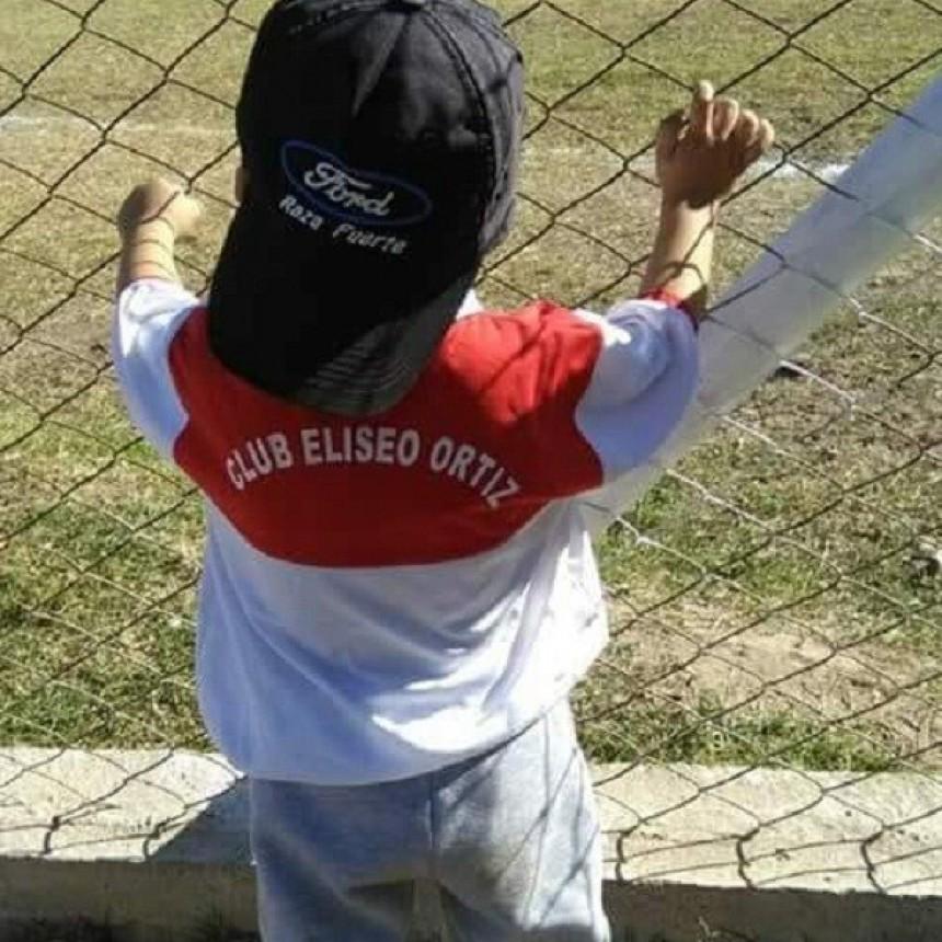 En Eliseo Ortiz, Vos podes ser un Hincha Sponsor