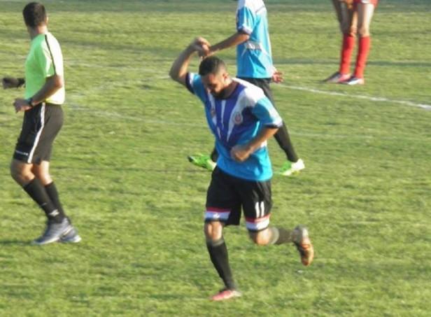 Con tres de Javier Villaseca, La Libertad derrotó 4 - 3 a Social Tupungato