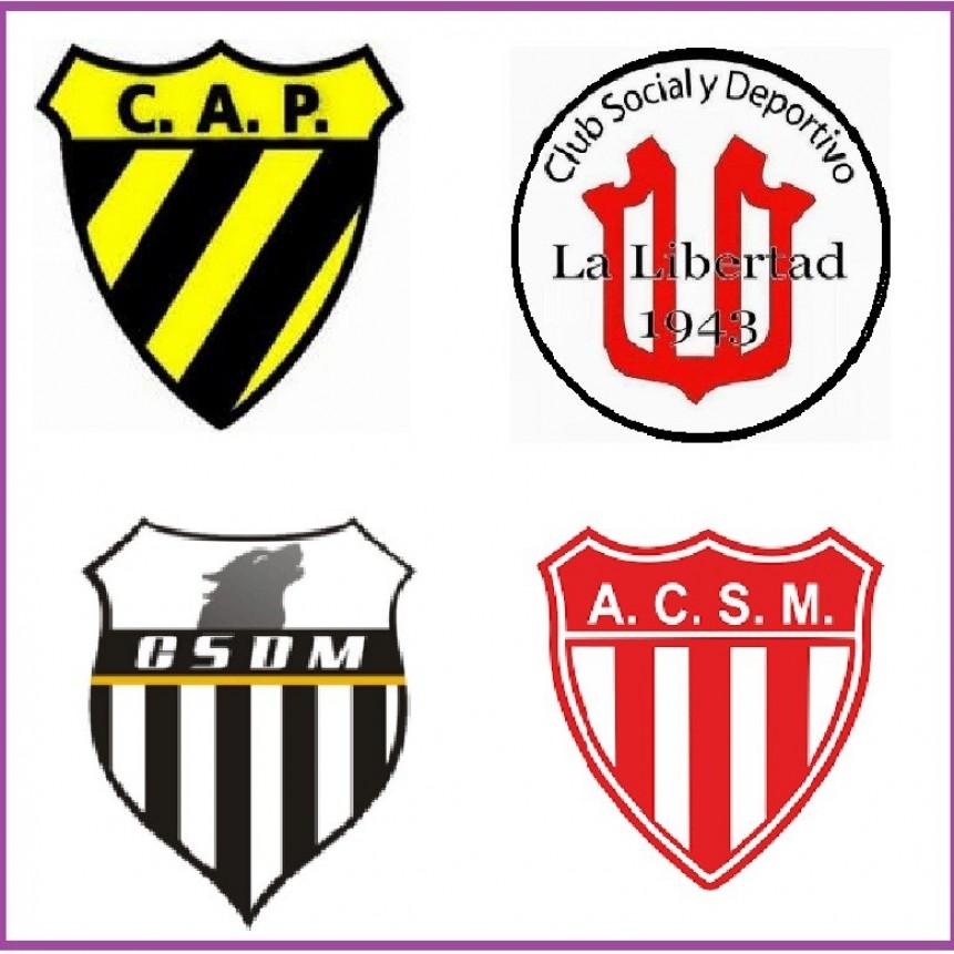 Los equipos de la Zona Este debutan en el Regional 2019