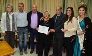 El Honorable Concejo Deliberante de Rivadavia destacó a mujeres del departamento