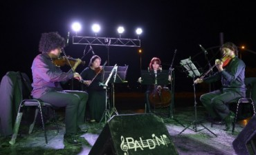 Junín: Música Clásica por los Caminos del vino