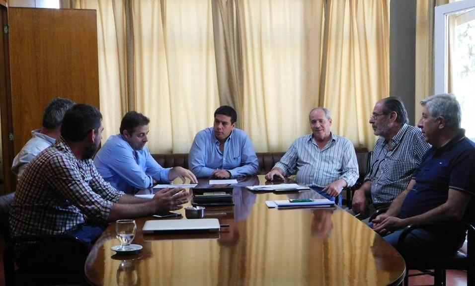 El municipio de La Paz pone en marcha un plan de recambio de toros