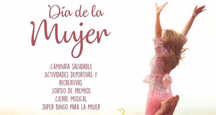 La Paz: El municipio agazajará a la mujer en su día
