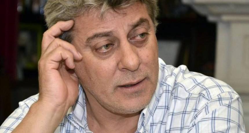 Sobre la hora, Giménez confirmó que vuelve a ser candidato a intendente
