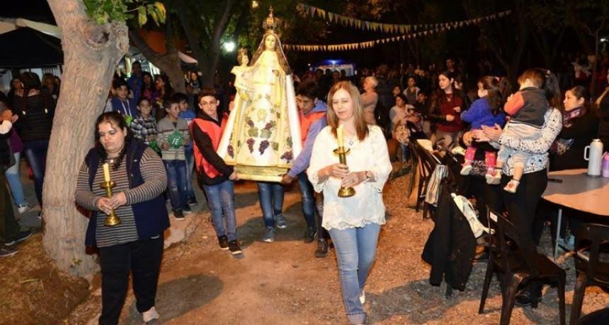 """Exitosa edición comunidad de comunidades """"Cristo Obrero"""""""