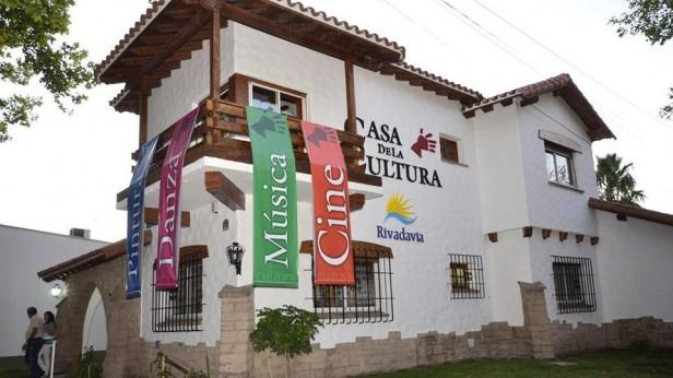 En el aniversario de Rivadavia no habrá actividades culturales