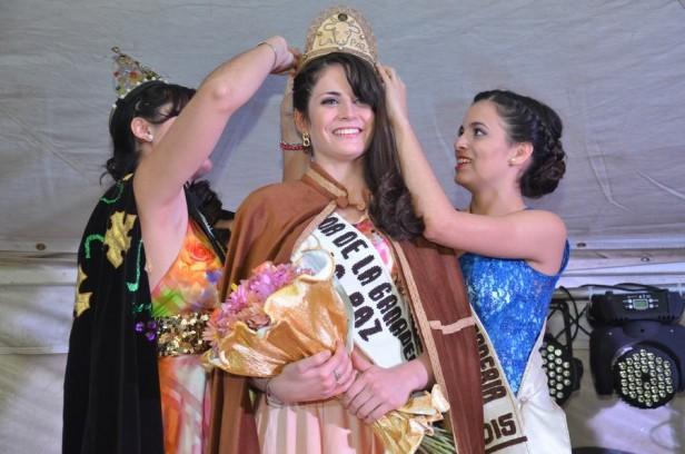 La Paz vivió a pleno la 6° Fiesta Departamental de la Ganadería de Zonas Áridas