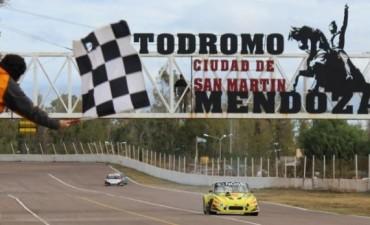 El Gran Premio Vendimia en San Martín fue una fiesta