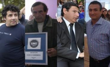 Sergio Salgado y sus funcionarios contra las cuerdas