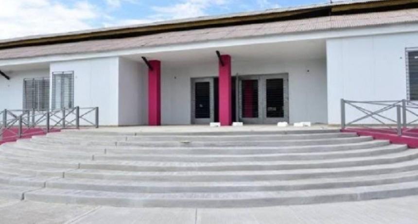 """Centro Regional de Educación Superior """"Dr. Enrique Gaviola"""""""