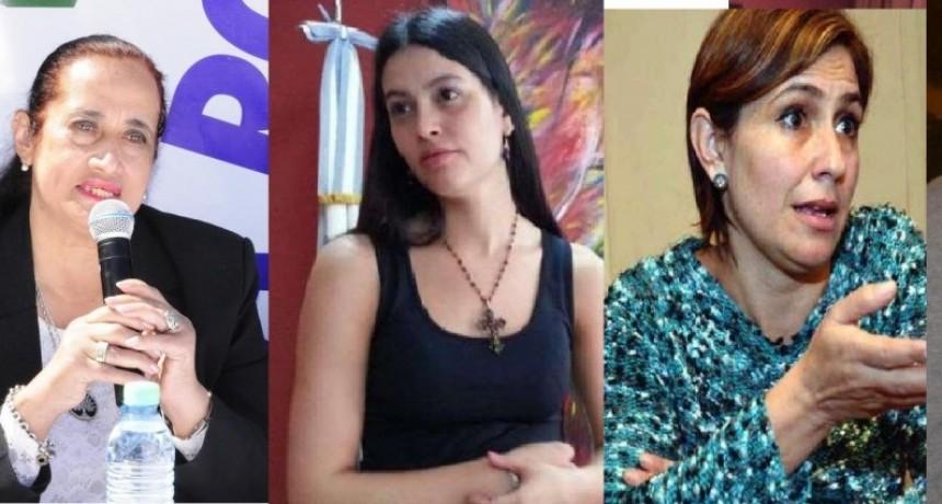 En Santa Rosa se van definiendo los candidatos a la Intendencia
