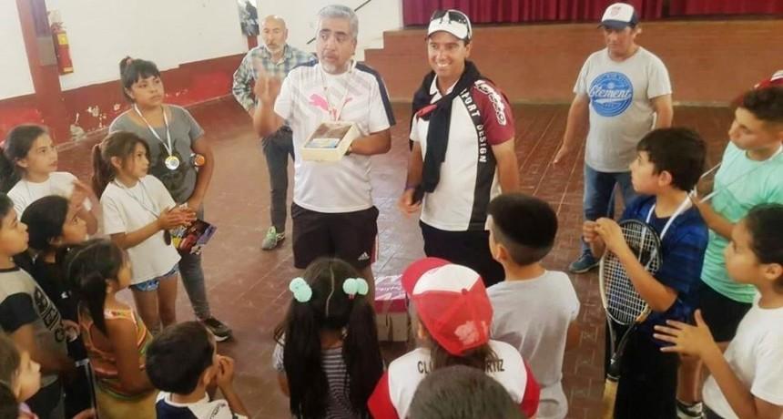 Entrevista a Ricardo Cobo, Presidente de Eliseo Ortiz