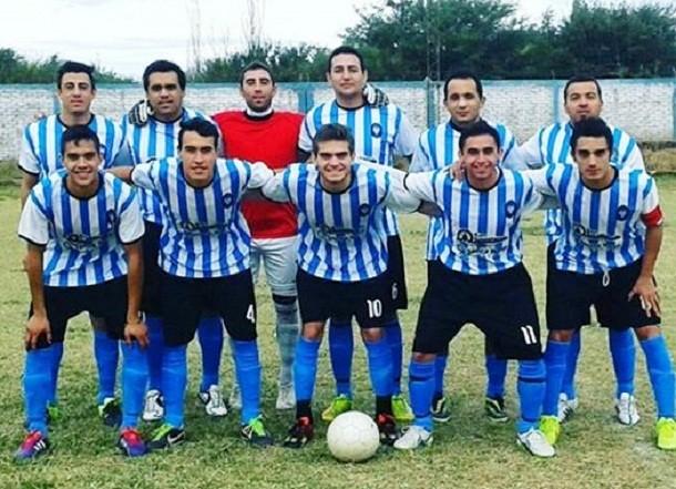 Comenzó a medias la Liga Rivadaviense de Fútbol