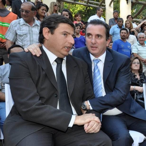 El fiscal Garay pidió la prisión preventiva de Salgado