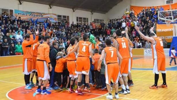 Rivadavia, a un paso del ascenso
