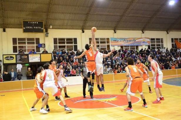 Rival bonaerense para Rivadavia