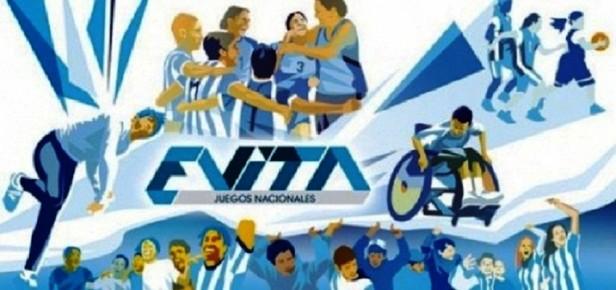 Juegos Nacionales Evita 2016