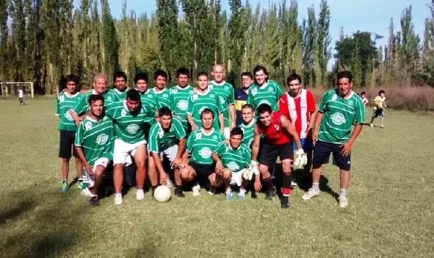 Con total éxito sigue el desarrollo del torneo de fútbol organizado por AFIR
