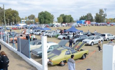 La Paz recibió a lo mejor del Car Tunning Nacional