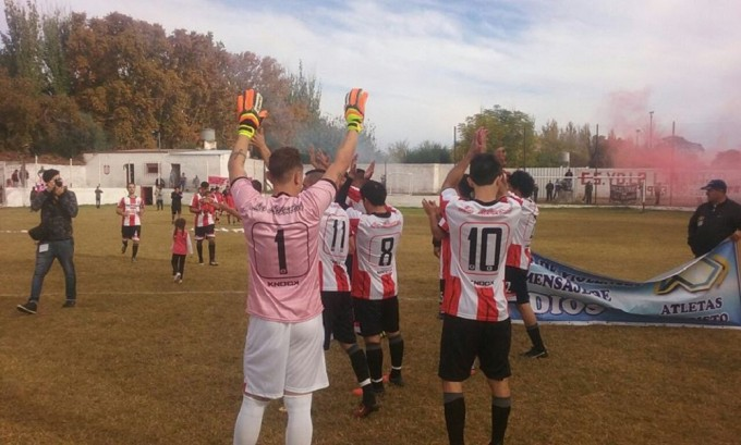 La Libertad no pudo contra el arquero de Andes FC