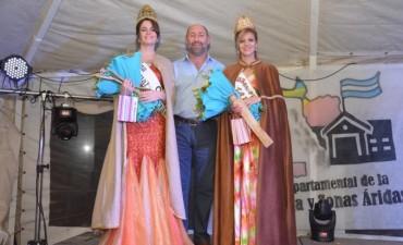La 7° Fiesta Departamental de la Ganadería de Zonas Áridas se vivió a pleno en La Paz