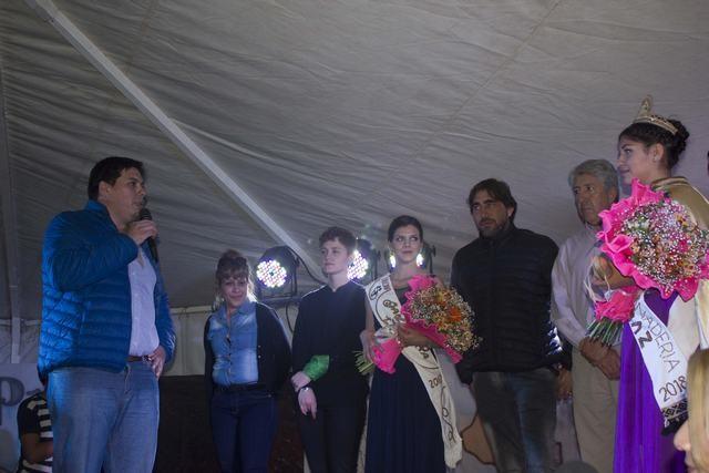 La Paz viviò a pleno la 8° Fiesta Departamental de la Ganadería de Zonas Áridas