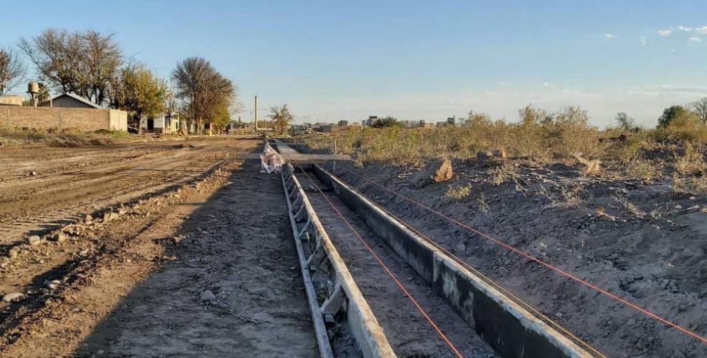 Plan Municipal de Asfalto Rivadavia 2020