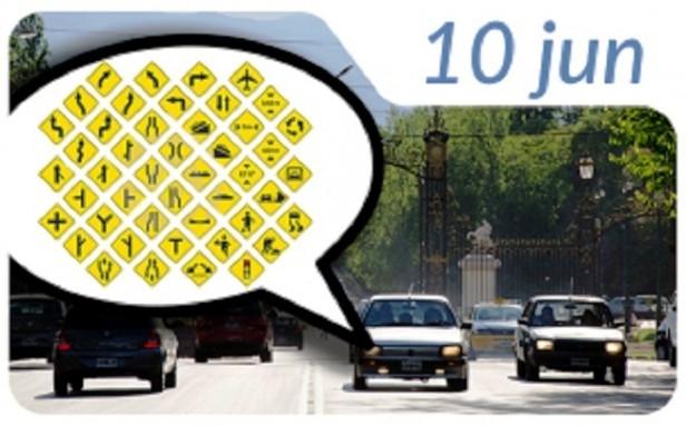 """10 de Junio: """"Día de la Seguridad Vial"""""""