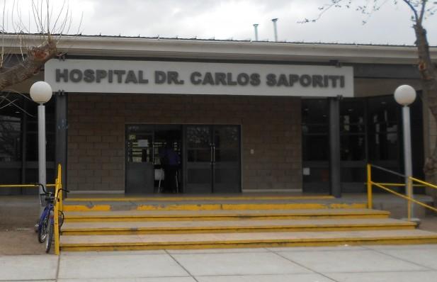 Información importante del Hospital Saporiti