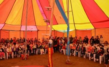 La Paz celebró el día de los Jardines de Infantes