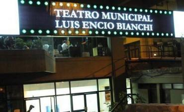 """""""La noche del zorzal"""" se presentará en el Bianchi"""