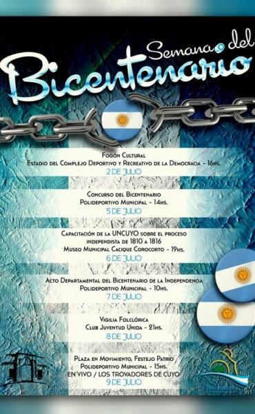 La Paz celebra el Bicentenario de la Independencia con una nutrida agenda de actividades