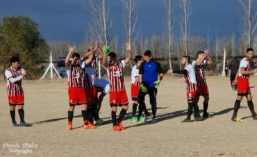 Liga Rivadaviense: Se jugaron los Octavos de Final