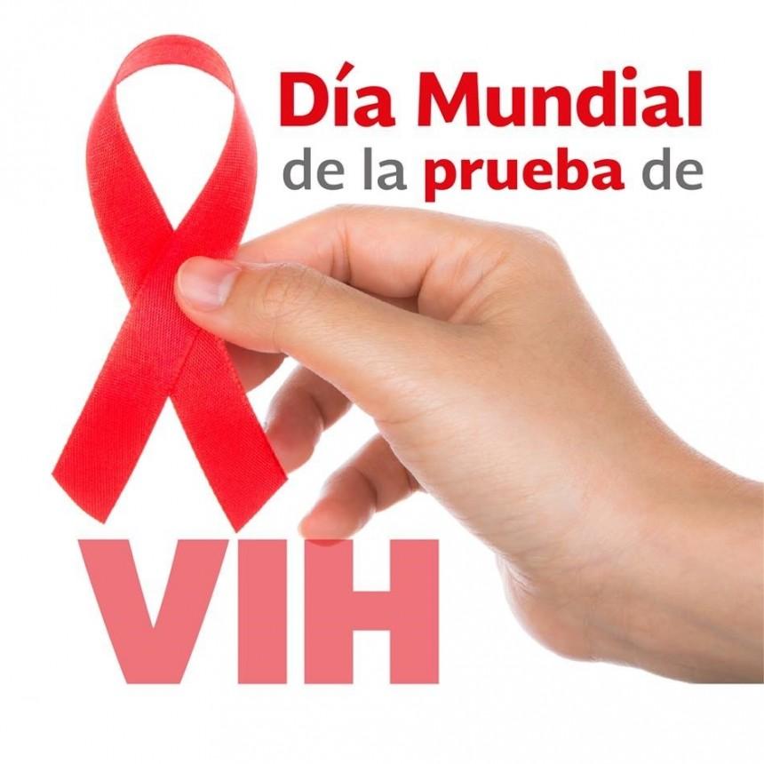 El Hospital Saporiti se adhiere al Día Nacional de la Prueba del VIH
