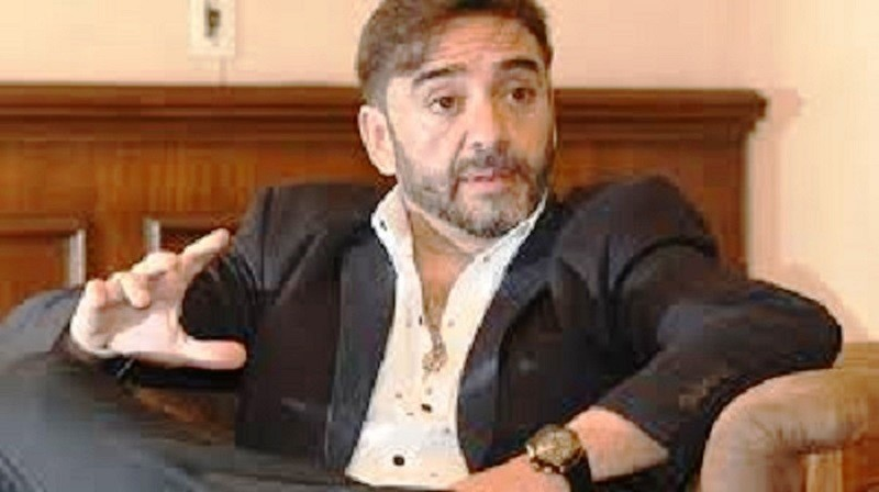 Fernando Ubieta confirmó que pagará aguinaldo en junio