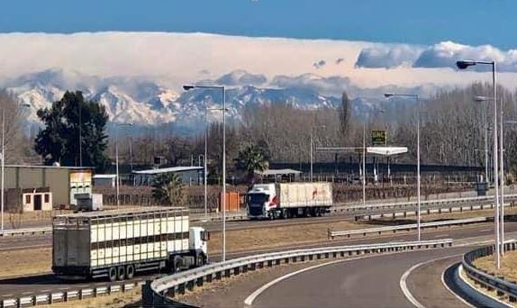 El tiempo en Mendoza para hoy y mañana
