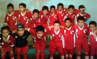 Juventud Unida, un club para querer en el norte sanmartiniano