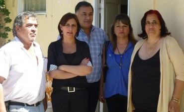 Santa Rosa: Comunicado de prensa de Concejales
