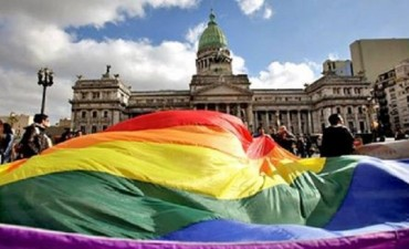 Rivadavia celebrará el sexto aniversario de la Ley de Matrimonio Igualitario