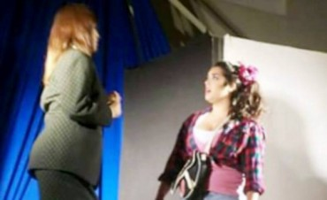 """La obra teatral """"Mujeres en capítulo"""" se presenta en San Martín"""