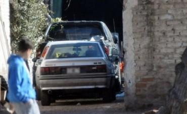 Político complicado por usar motor de camioneta robado en General Rodríguez